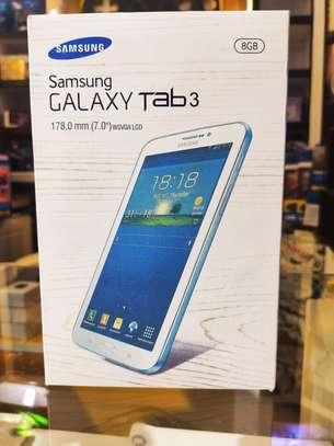 Samsung Galaxy Tab 3 image 1
