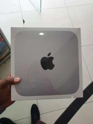 Apple mac mini M1  2020 image 1