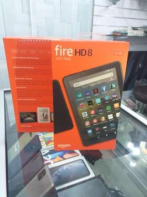 Fire HD8 image 2