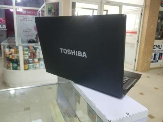 Toshiba  core i7 500gb hdd image 1