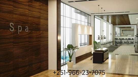 Luxury Finished Apartment For Sale @ Bole image 3