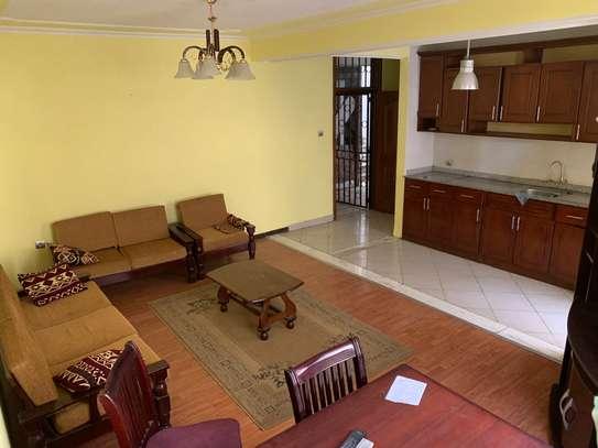 2 bedroom apartment in Kazanchis image 1
