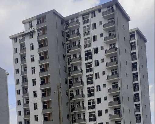 68 Sqm Condominium House For Sale @ Teklehaymanot image 1