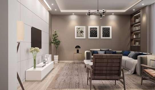 Luxury Apartment For Sale @ Bole image 3