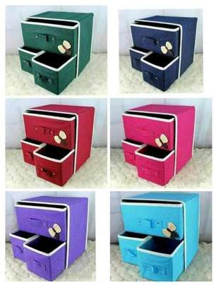 3 in 1 Foldable Drawer