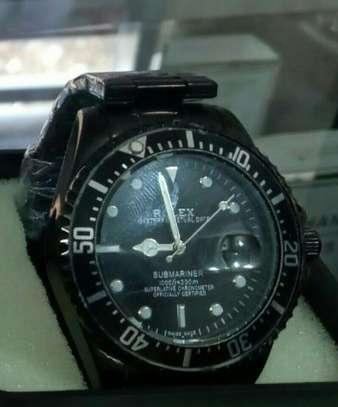 Rolex Men Watch image 2