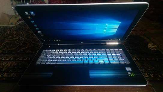 Hp Pavilion Core i7 Gaming Laptop