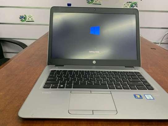 ?HP elitebook  840 G3 New ultra-slim 6th generation image 1
