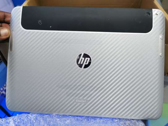Hp Laptop and Window Tablet image 3