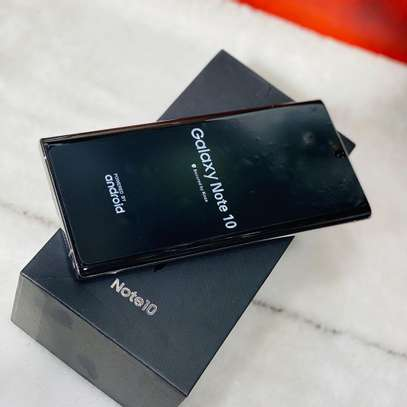 Galaxy Note10(256GB)