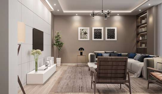 Apartment For Sale @ Bole Medhaniealem image 1