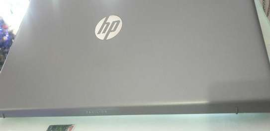 Hp Core i7 8th Generation Laptop image 3