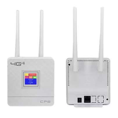 CPE 903 4G WiFi Router