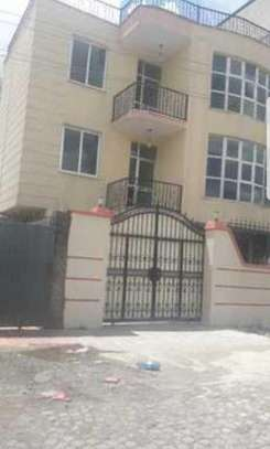 150 Sqm G+2 House For Rent