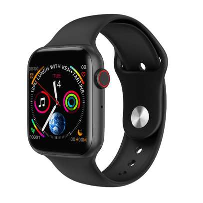 Microwear W34 Plus Smartwatch image 2