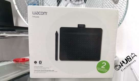 Wacom Tablet image 1