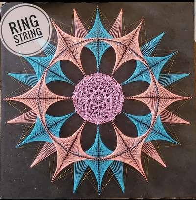 String Art image 1