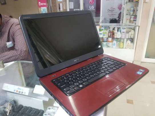 Dell core i3 new laptop image 1