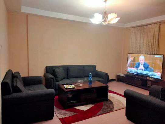 56 Sqm Condominium For Sale @ Balderas image 7