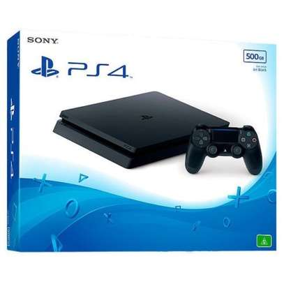 SONY PS4 brand new play station