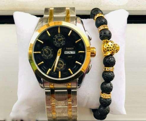 TISSOT Gentleman's watch