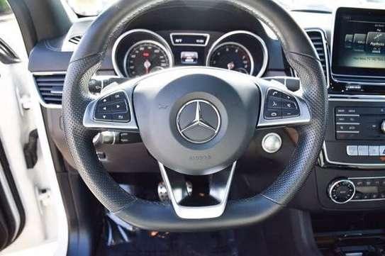2016 Mercedes -Benz AMG GLE 43 4Matic image 6