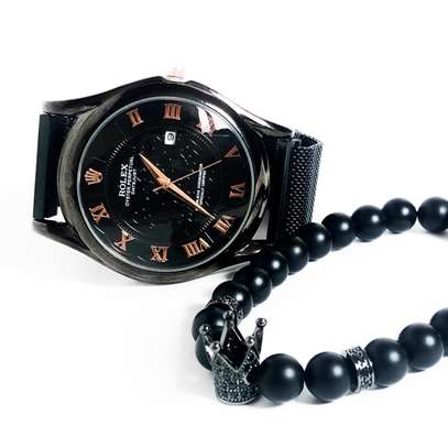Watches + braclet image 5