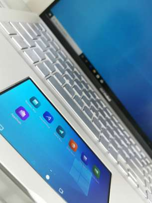 Asus VivoBook Core i7 8th Generation Laptop image 2