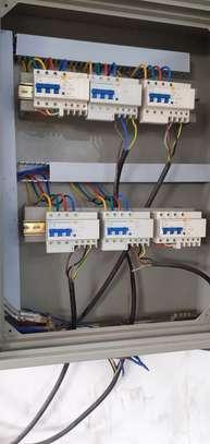 Mr. Simon Electro-Mechanical Works image 10