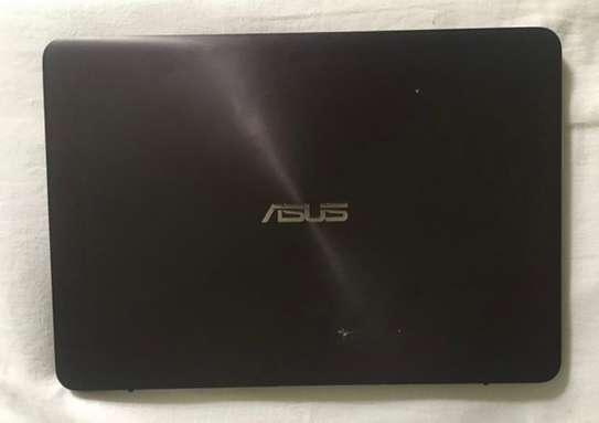 "Asus 13"" UX305CA Touchscreen"