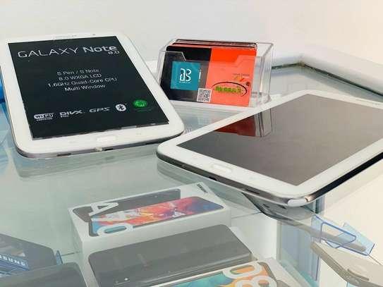 """Samsung Galaxy Tab Note 8"""""""