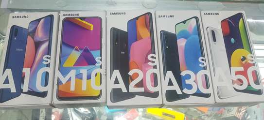 samsung A10s,M10s,A20s,A30s and A50s 2019