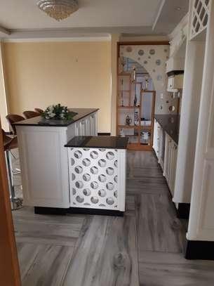 Luxury Apartment For Sale around Africa Union( Sarbet) image 7
