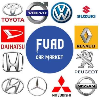 Fuad Car Market