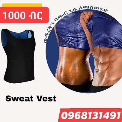 Sweat Vest | Posture Corrector image 1