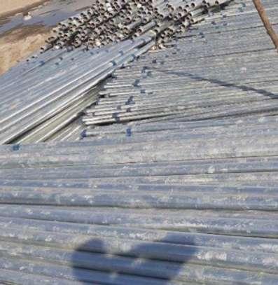 Original Galvanized Steel Pipe