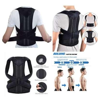 Adjustable Posture Corrector image 1