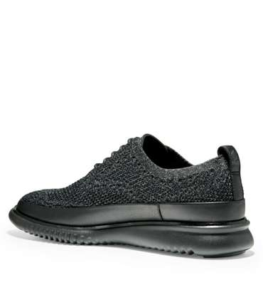 Cole Haan Water Resistant Oxfords image 3