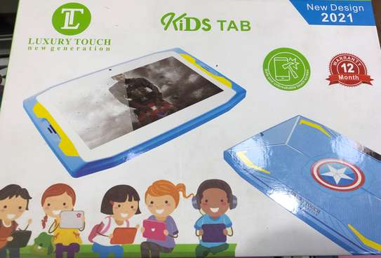 Luxury Touch NG Kids Tab (2021) image 1