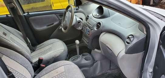 1999 Model Toyota Vitz image 3