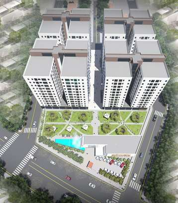 118 Sqm Luxury Apartments For Sale image 1