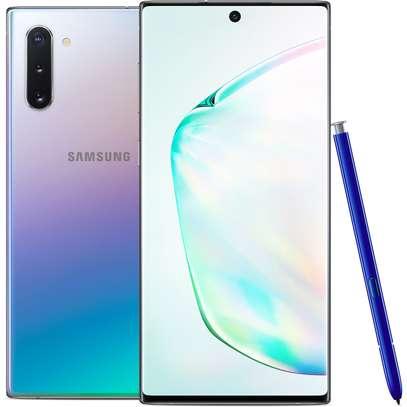 Galaxy NOTE 10+5G(256GB) image 2