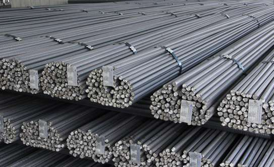 STEEL BAR FOR SALE