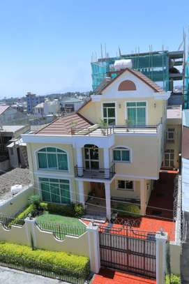 Luxury Ground plus two house for Rent @ Summit