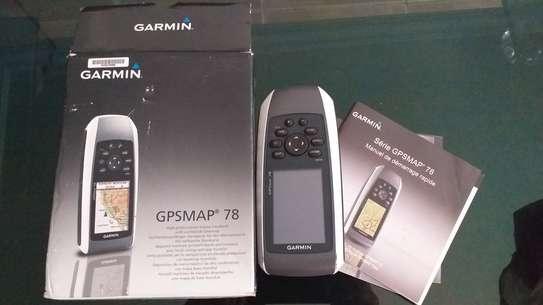 GPS Garmin 78 image 3