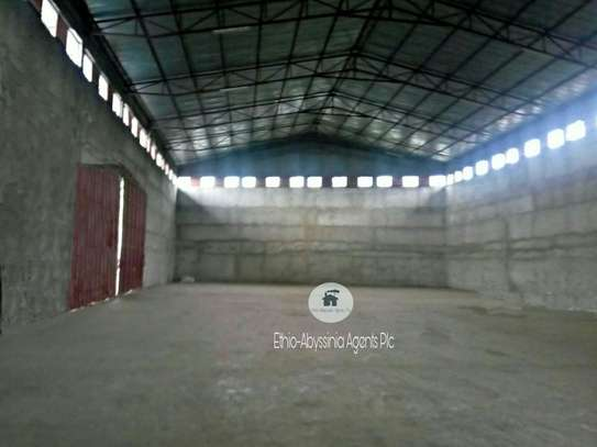 WareHouse for Rent image 1