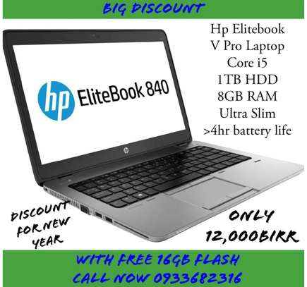 Hp Elitebook Vpro Laptops