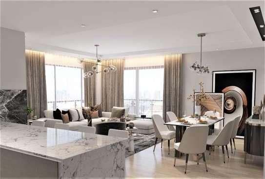 Golden art real estate image 6