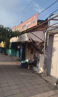 72 m2 Commercial Shop for Rent at Mekanisa image 1