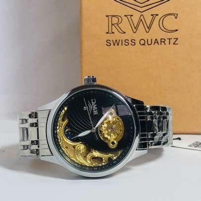 RWS Swiss Automatic Watch image 2